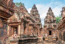 Photo of Banteay, Banteay Cambodia, Banteay Travel Guide & Tours