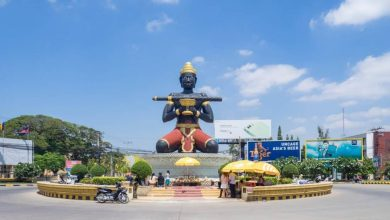 Photo of Battambang, Battambang Cambodia, Battambang Travel Guide & Tours