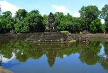 Photo of Neak Pean, Neak Pean Cambodia, Neak Pean Travel Guide & Tours