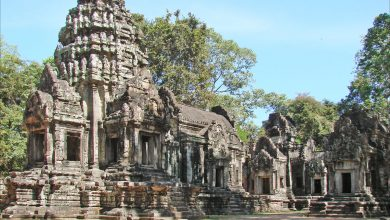 Photo of Thommanon, Thommanon Cambodia, Thommanon Travel Guide & Tours