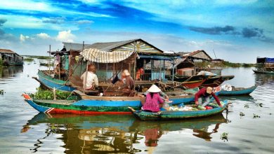 Photo of Tonle Sap lake, Tonle Sap lake Cambodia, Tonle Sap lake Travel Guide & Tours