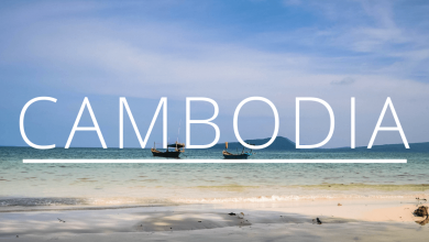 Photo of Dos & don'ts in Cambodia